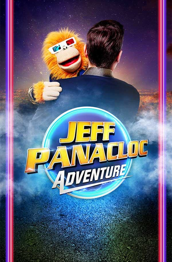 JEFF PANACLOC ADVENTURE – 16/11/2021
